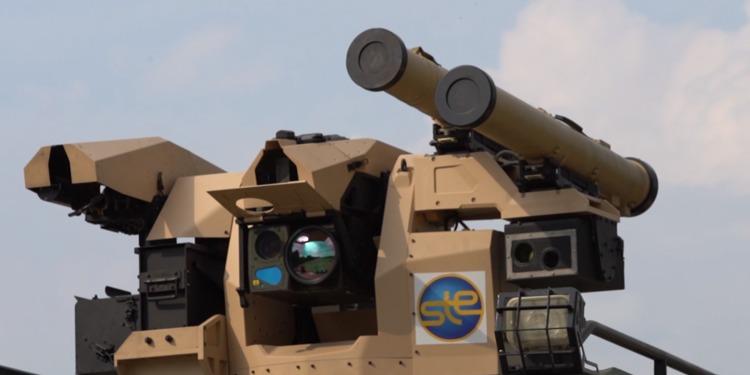 Готовий до серійного виробництва: україно-турецький бойовий модуль «Serdar» пройшов випробування (відео)
