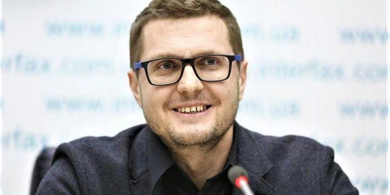 Друг Зеленського отримав звання для роботи в СБУ