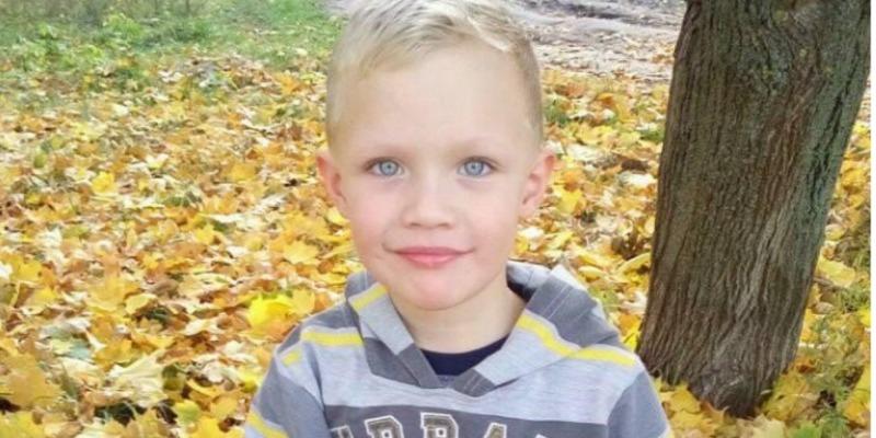 Серед підозрюваних у вбивстві 5-річного хлопчика є жінка