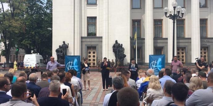 Савченко йде на вибори