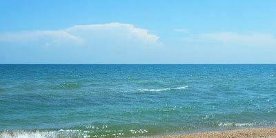 Під час купання в Азовському морі зник 15-річний хлопець
