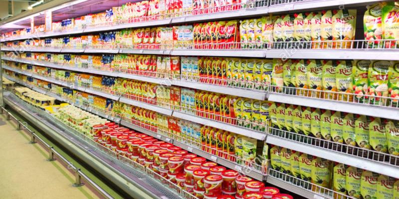 У великому супермаркеті Києва обманюють покупців (відео)