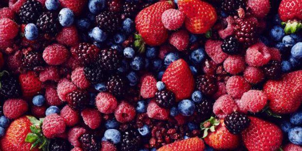 Які продукти краще їсти в спеку