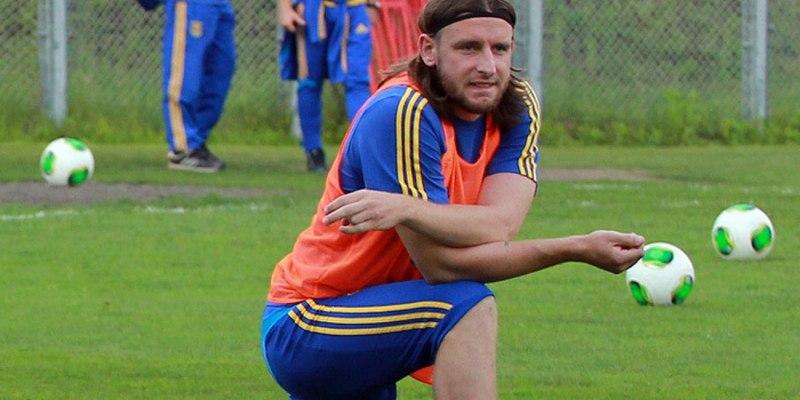 Український футболіст перебрався до російського клубу