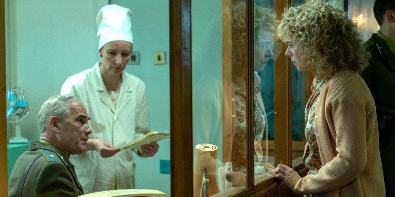 Найпопулярніший у світі серіал «Чорнобиль» покажуть на телебаченні