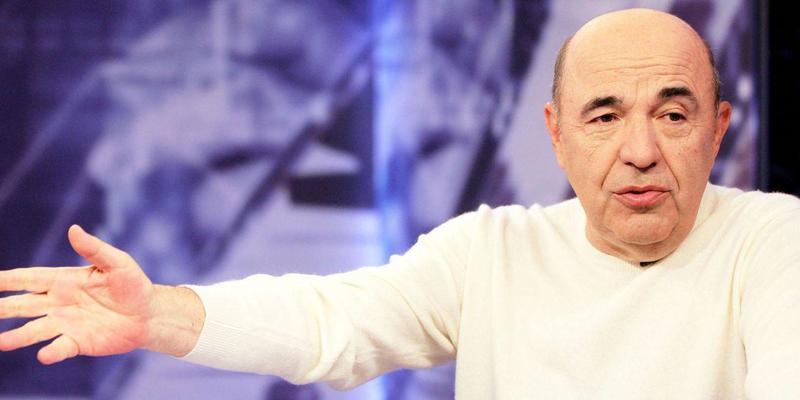 Рабінович: Люди Порошенко за допомогою захмарних тарифів пограбували українців на десятки мільярдів