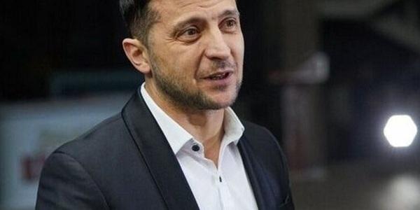 Зеленський виступив з промовою у Конституційному суді