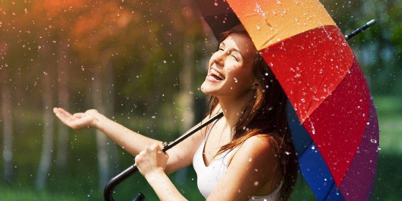 Погода: спека до +35, дощі – де-не-де