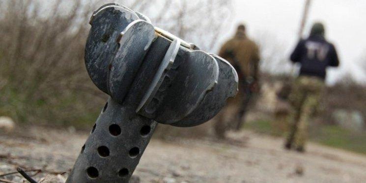 На Донбасі зазнав поранення український військовий, - Міноборони