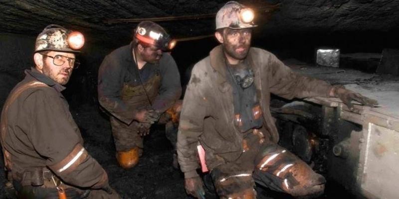 Ультиматум шахтарів: підуть на Київ, якщо питання зарплати не вирішиться