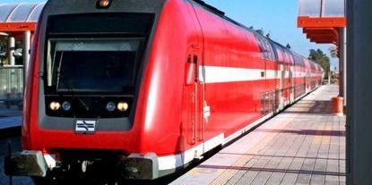 В Ізраїлі поїзд врізався у верблюда