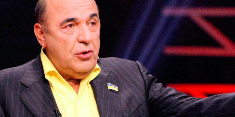 Рабінович: Я не кину дітей нашої країни в тюрмах лише через різницю в політичних поглядах