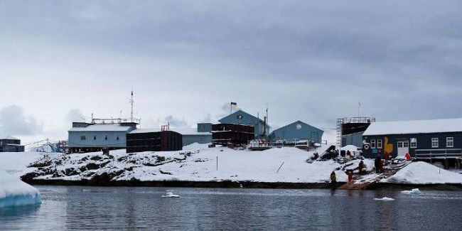 Антарктида перед тобою: прогулятися по станції «Академік Вернадський» можна через 3D-тур