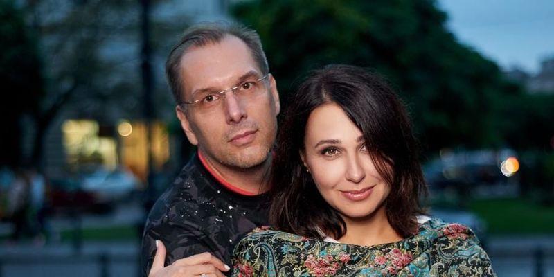 Наталія Мосейчук розповіла, як чоловік покликав її заміж