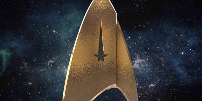 Вчені помітили на поверхні Марса емблему «Зоряного флоту» з серіалу Star Trek (фото)