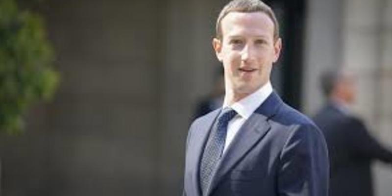 Цукерберг відповідальний за витік даних користувачів Facebook - WSJ