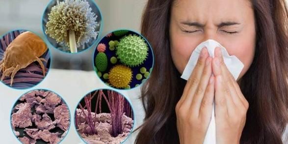 Алергенна обстановка в Україні різко погіршиться - медики