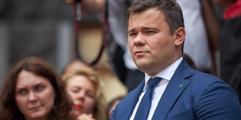 У Зеленського підтвердили намір перенести Адміністрацію президента