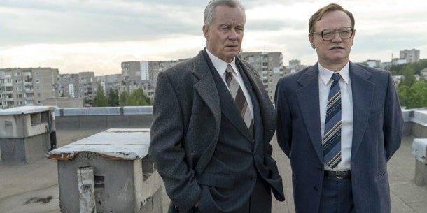 Туристів відправлять по місцях зйомок серіалу «Чорнобиль»