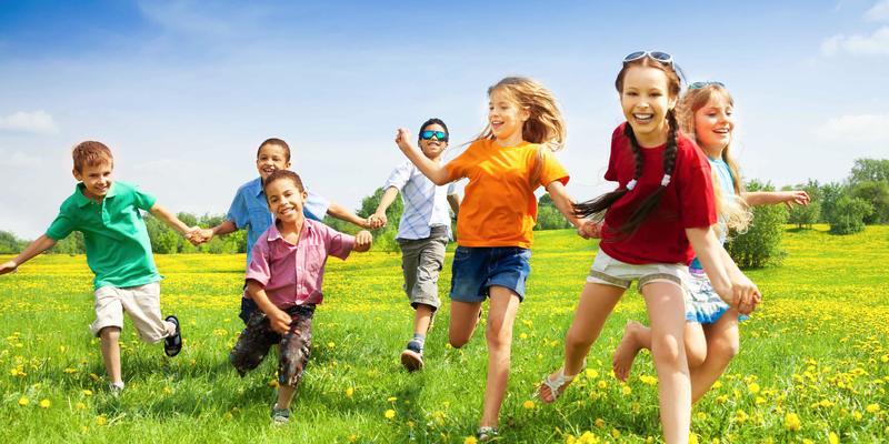 Поліція нагадує про правила безпеки дітей під час літніх канікул