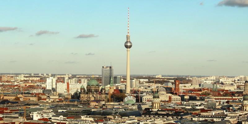 У Берліні хочуть на 5 років заморозити підвищення цін на оренду житла