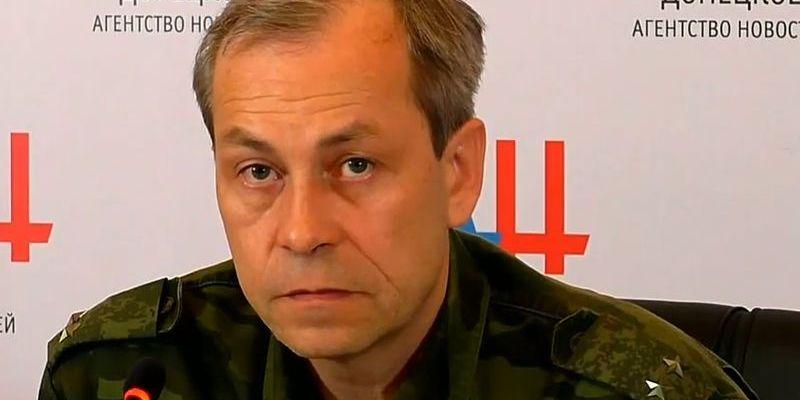 Один із ватажків «ДНР» запросив Зеленського на Донбас (відео)
