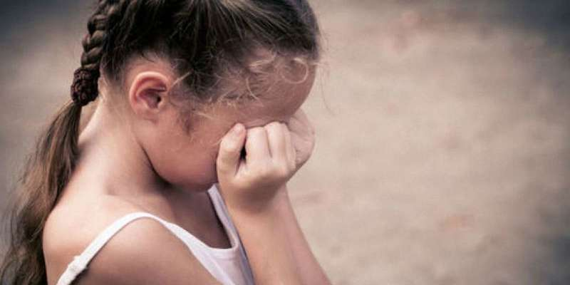 У Запорізькій області згвалтували маленьку дівчинку