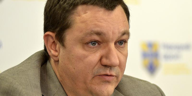 Правоохоронці розглядають три версії загибелі народного депутата Дмитра Тимчука