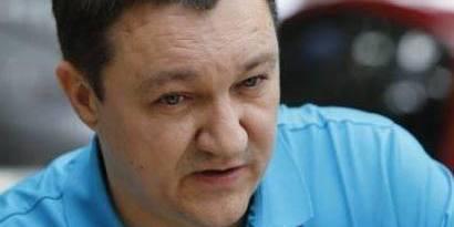 «Говорив, що життя втратило сенс»: дружина розповіла про поведінку Тимчука перед смертю