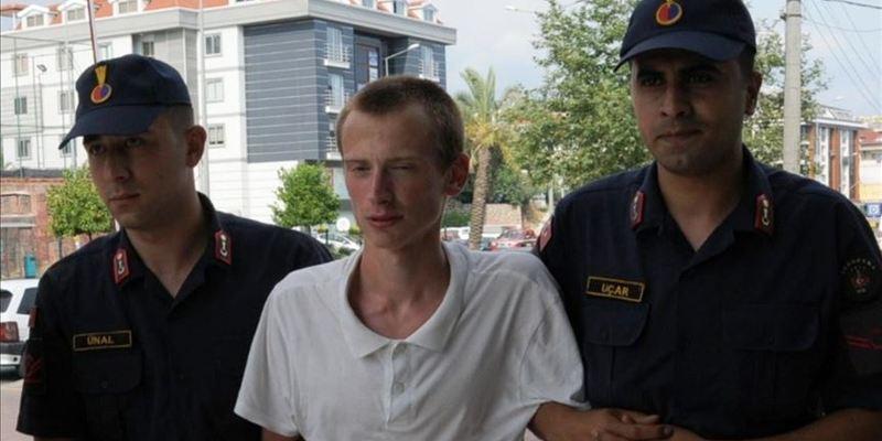 Українець вбив батька у турецькому готелі