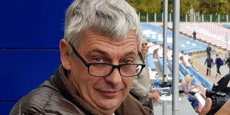 У Черкасах помер журналіст Вадим Комаров: він був у комі понад 40 днів після побиття