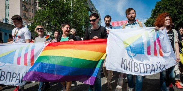 Київпрайд 2019: поліція попередила перші провокації від противників Маршу рівності