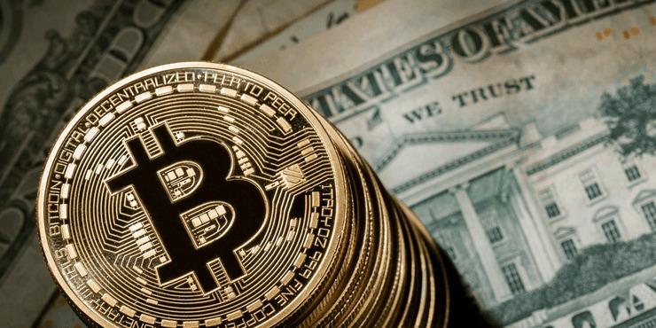 Курс Bitcoin вже перевищив 11 тисяч доларів