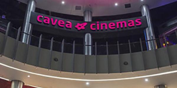 Найбільша грузинська мережа кінотеатрів припинила показ фільмів російською мовою