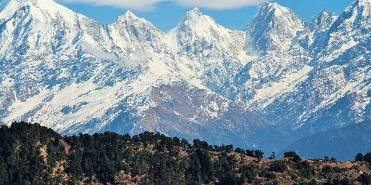 У Гімалаях знайшли тіла альпіністів, які зникли у травні