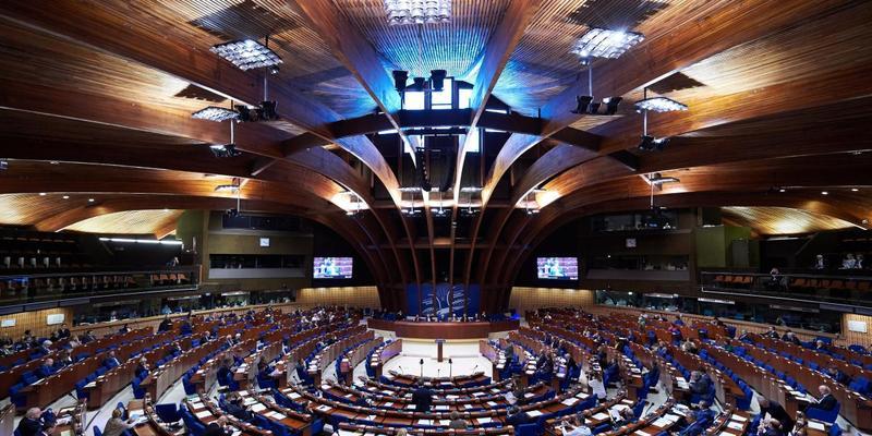 Рішення ПАРЄ: Українська делегація допускає можливість призупинення участі в асамблеї