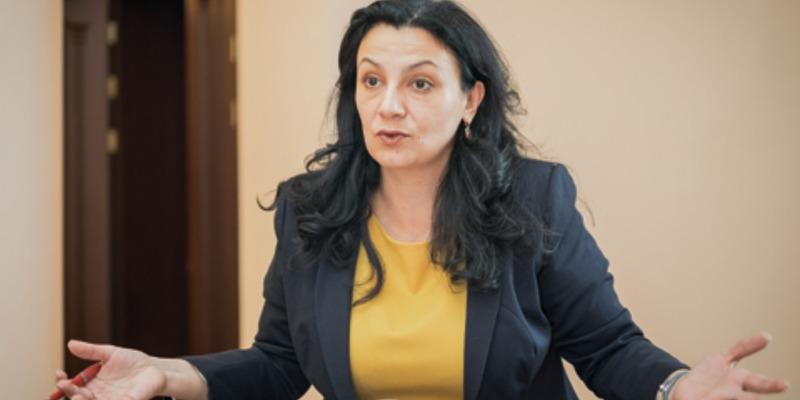ПАРЄ відкрила «скриню Пандори» заради грошей Росії, - Іванна Климпуш-Цинцадзе