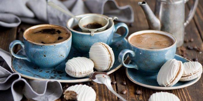 Як виглядає ранкова кава в різних країнах світу (фото)