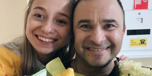 53-річний Віктор Павлік розлучився з дружиною та готується до весілля із молодою коханою
