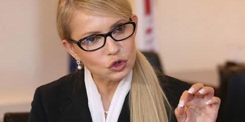 На все є 24 години: Тимошенко дала поради Зеленському щодо ПАРЄ