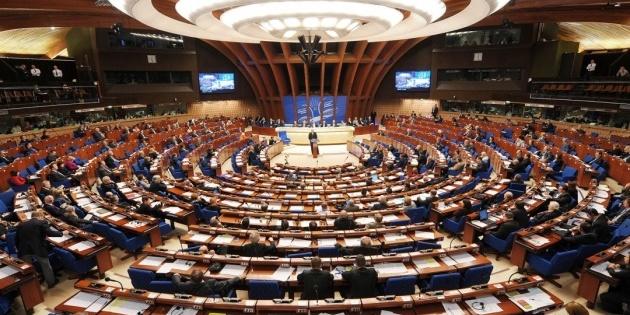Делегація РФ погрожує залишити сесію ПАРЄ у разі застосування до неї хоч однієї санкції