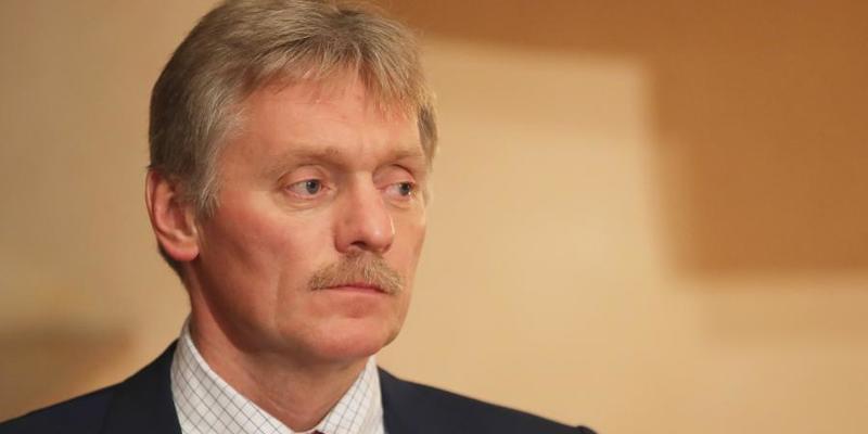 Росія не виконає вимогу Трибуналу ООН про звільнення моряків - Пєсков
