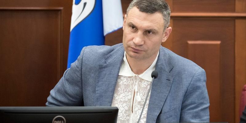 Кличко прокоментував рішення суду про скасування перейменувань проспектів Бандери та Шухевича