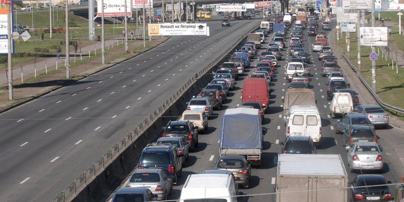 Суд скасував перейменування проспектів Бандери та Шухевича у Києві