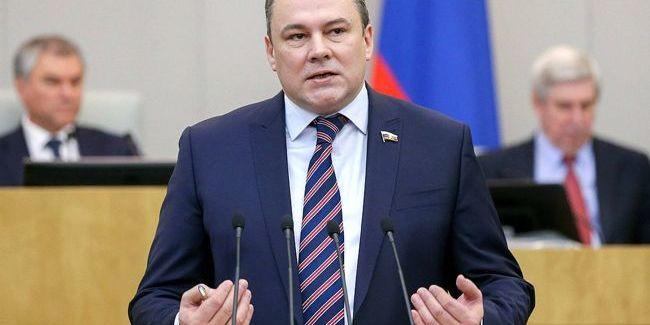 У Росії збираються запросити кримських «депутатів» у ПАРЄ