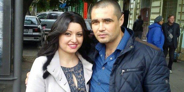 Український моряк одружився в російському СІЗО (відео)