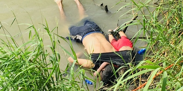 Батько з однорічною донькою потонули на очах у матері (фото)