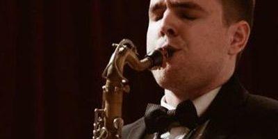 Команда Зеленського під Адміністрацією президента проведе концерт саксофоніста