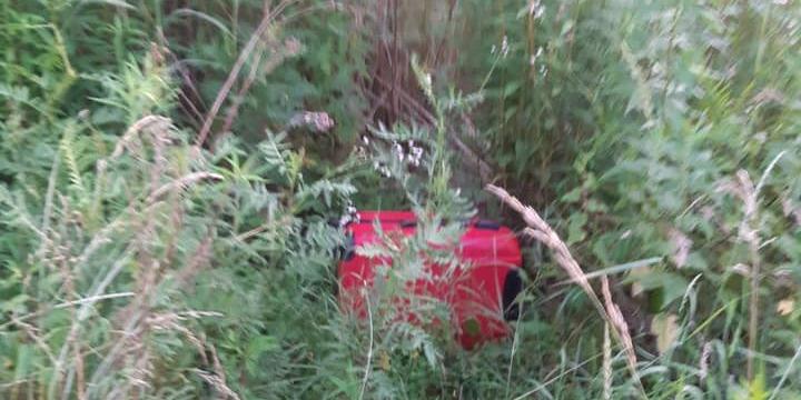 У Чернівцях знайшли валізу з тілом мертвої 3-річної дитини
