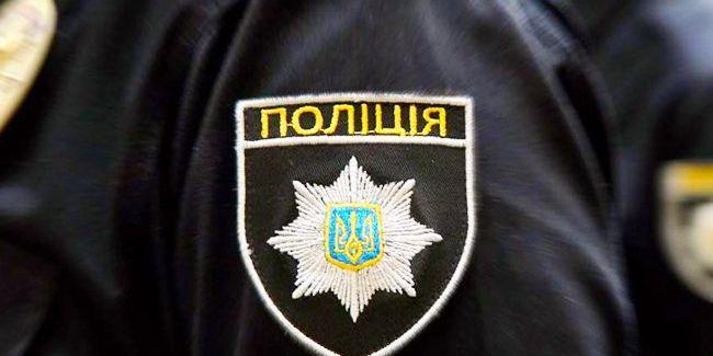 На Донеччині затриманий грабіжник заволодів зброєю поліцейського та застрелився
